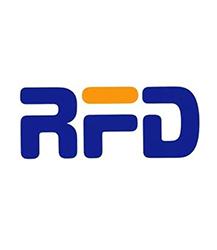 แพชูชีพ RFD Liferaft