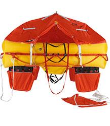 Yatching Liferaft,เช่าถุงน้ำ สำหรับการทดสอบน้ำหนัก,เรือชูชีพ,แพชูชีพ, แพชูชีพ throw over,แพชูชีพ davit launched,ซ่อมแพชูชีพ,เสื้อชูชีพ,liferafts,การป้องกันอัคคีภัย