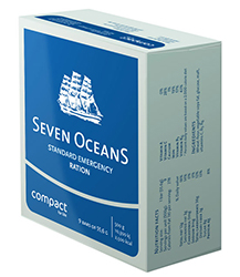 Seven Oceans,Ration1