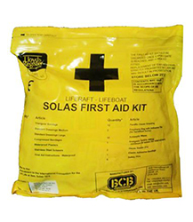 Solas First AID KIT1